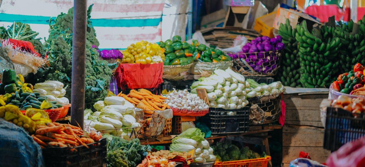 AMAP Légumes
